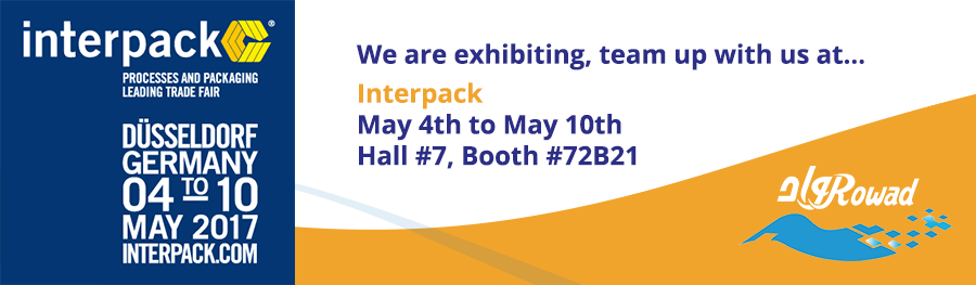 Interpack May 2017